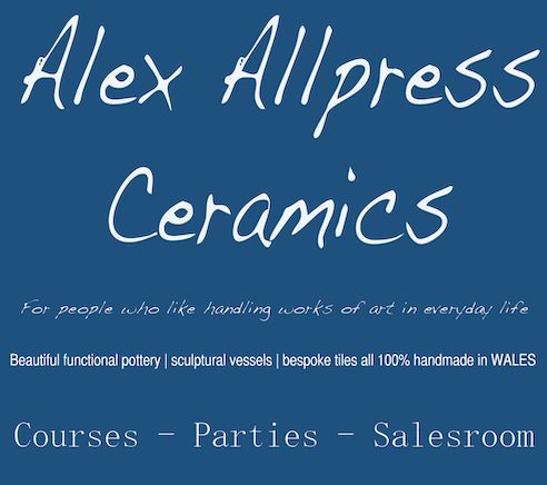 Alex Allpress Pottery Studio & School